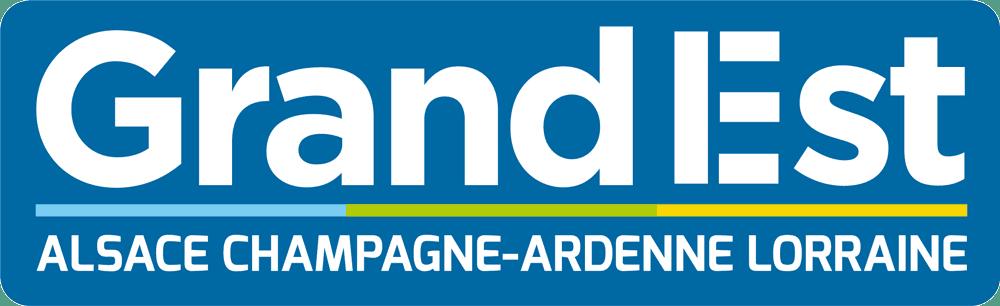 Logo de GrandEst