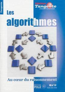 Tangente - Les algorithmes