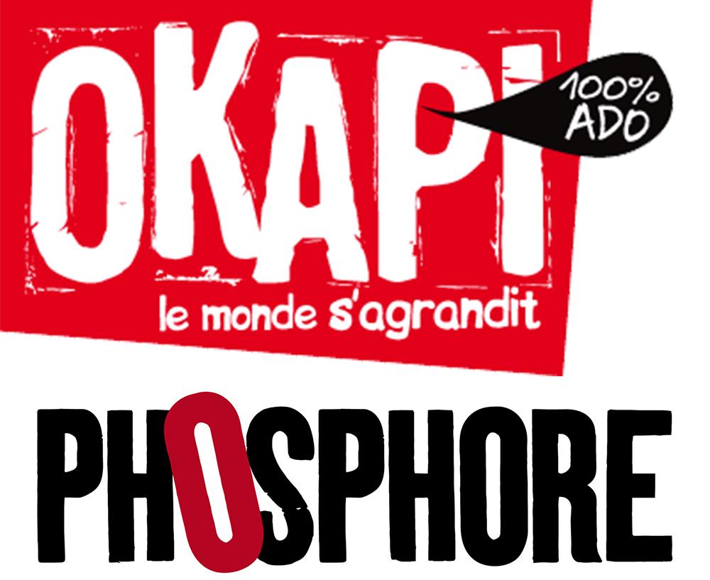 Logo de Phosphore - Les sciences du numérique