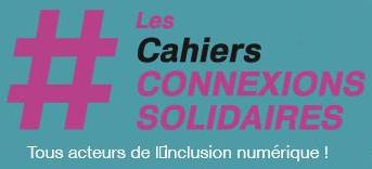 Logo de les cahies connexions solidaires
