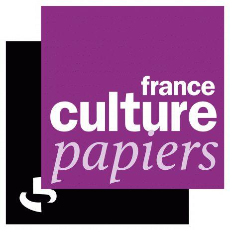 Logo de France culture papiers